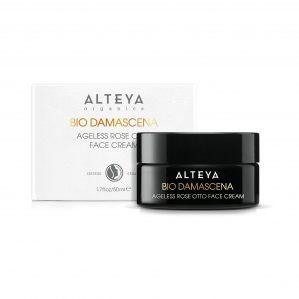Alteya Ageless cream